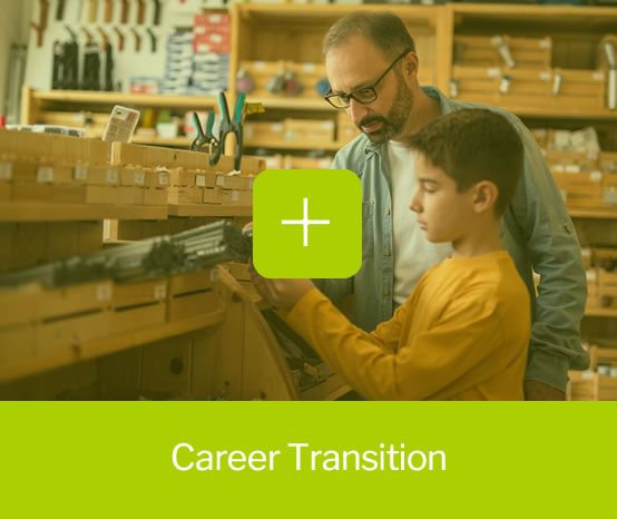 Career Transition