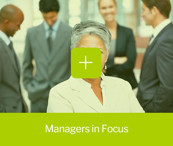 Managers in focus