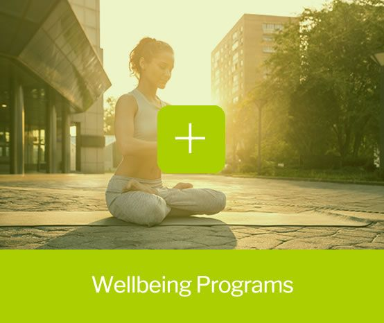 Wellbeing Programs
